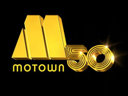 motowns 50th anniversary logo