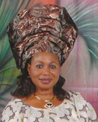 Josephine Chiedu Toks photo