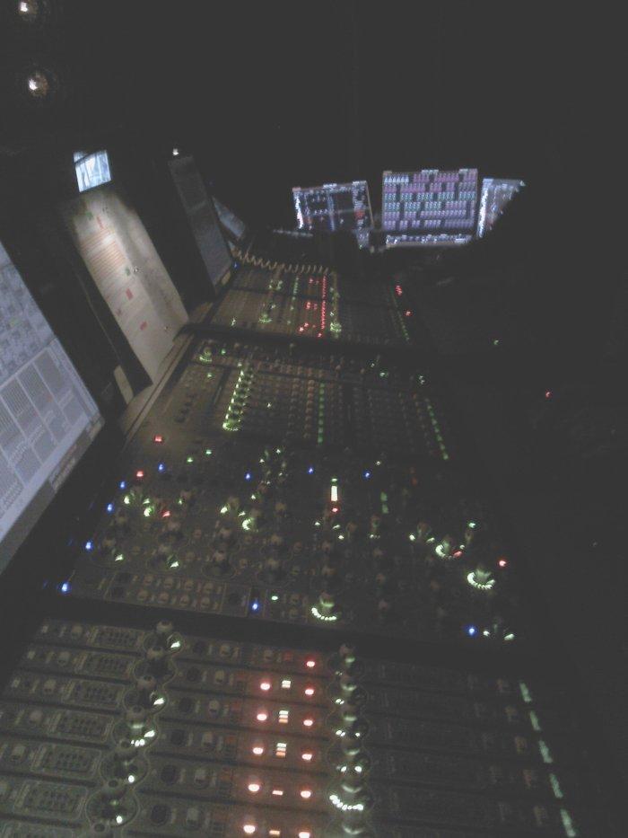 fela sound system