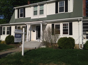boston house for sale
